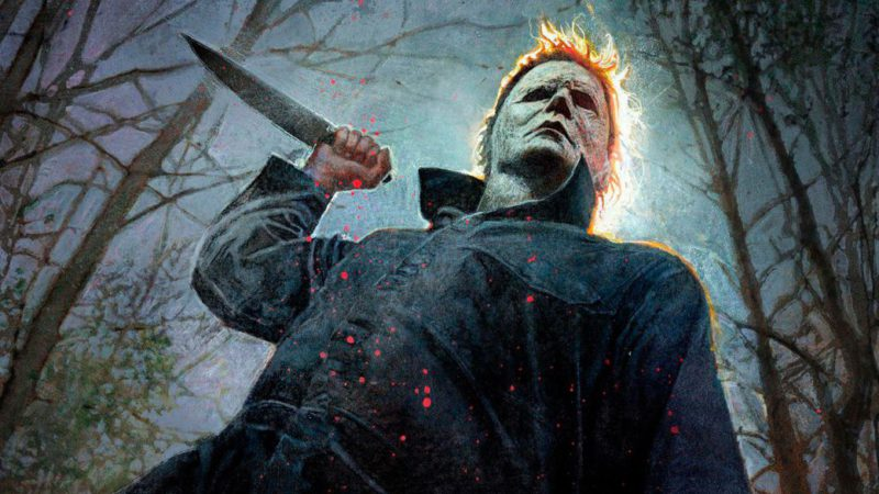 Halloween, in what order to watch Michael Myers horror movies?