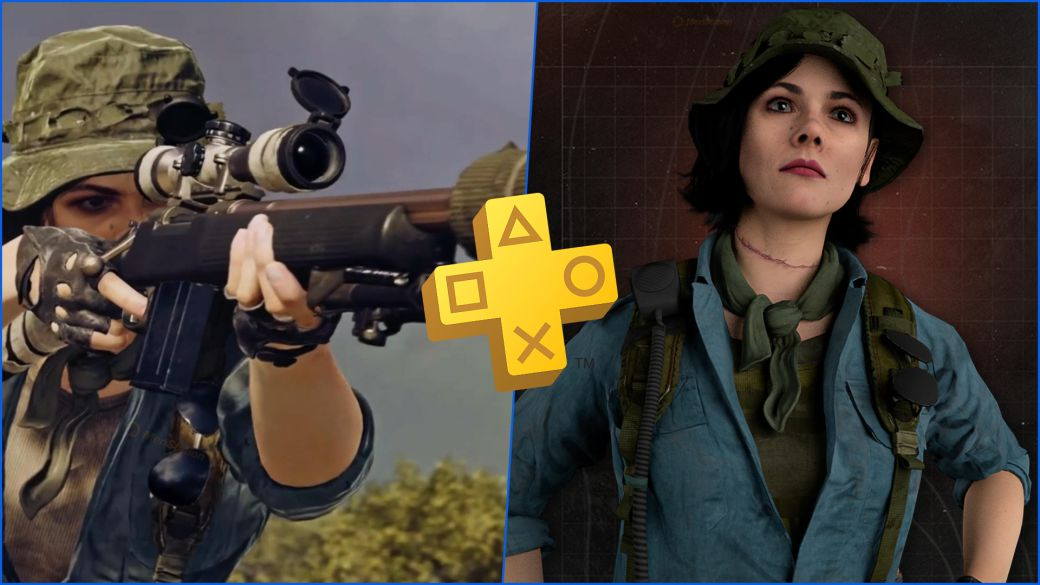 CoD Warzone and Black Ops Cold War Season 4: New Free PS Plus Bundle on PS5 and PS4