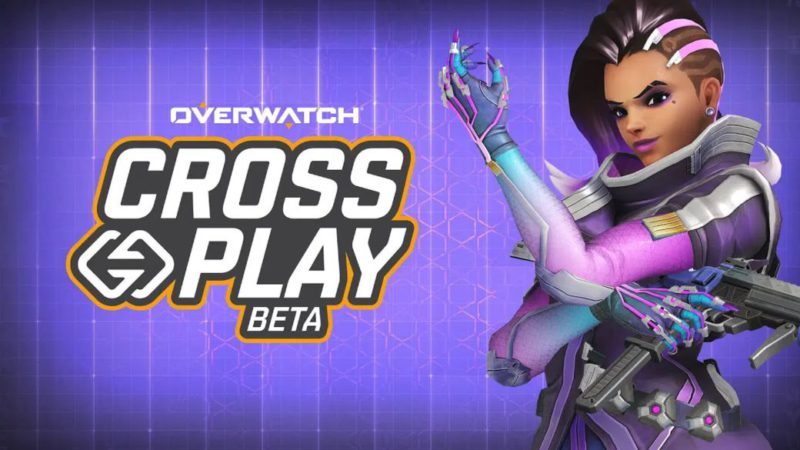 Overwatch already has cross-play, but is still in beta
