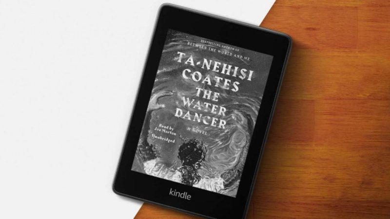 Cómo hacer que un Kindle Amazon muestre la portada de un libro en la pantalla de bloqueo