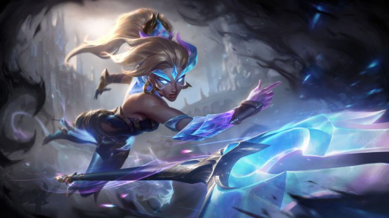 TFT (TeamFight Tactics): 11.13 patch notes;  changes and news