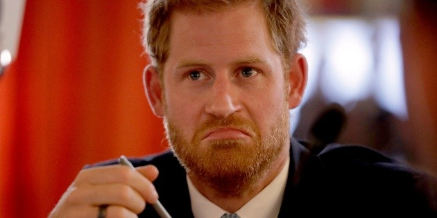 The fifth season of the Crown would already have its ideal Prince Harry