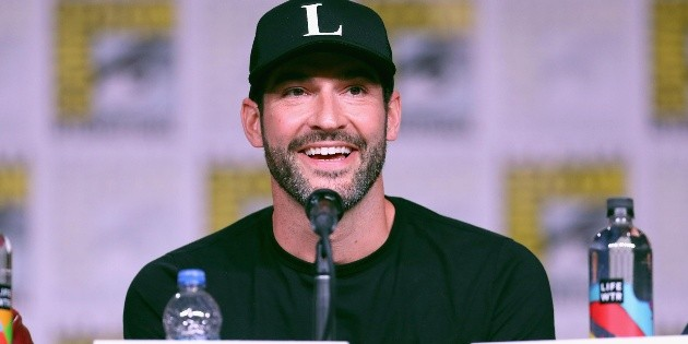 The 2 similarities between Lucifer and Tom Ellis that you didn't notice
