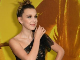 More photos of Millie Bobby Brown and Jake Bongiovi, although fans still do not accept the relationship