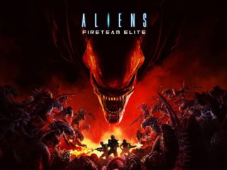 Aliens: Fireteam Elite reveals its release date and scares with its new trailer