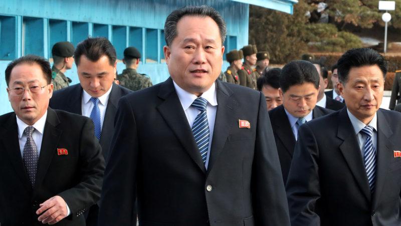 """Corea del Norte no tendrá ningún contacto con EE.UU. para no perder su """"valioso tiempo"""""""
