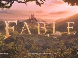 """Fable enthuses Phil Spencer: """"We can't wait to show more"""" of the game"""
