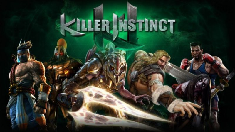 Killer Instinct: Xbox boss Phil Spencer wants to continue the saga