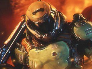 DOOM Eternal recibe RTX Raytracing y DLSS con NVIDIA GeForce Game Ready