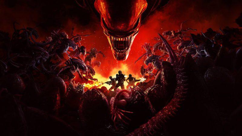 Aliens: Fireteam Elite release date announced
