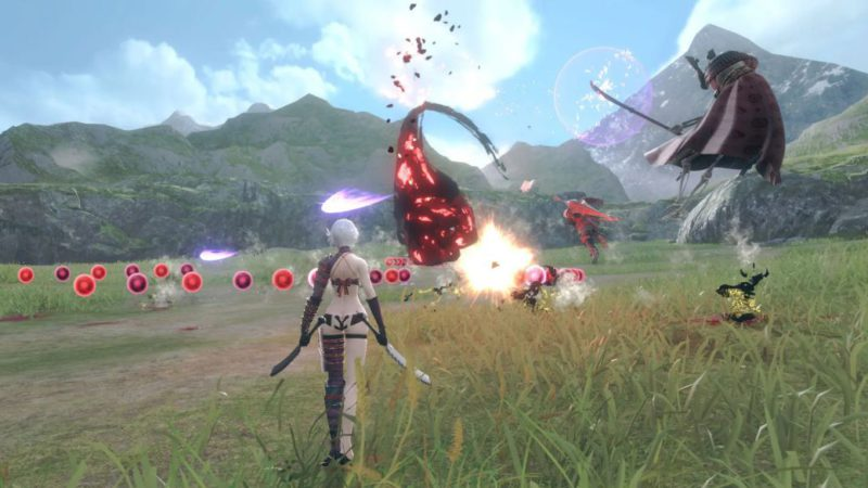 NieR Replicant exceeds one million units sold