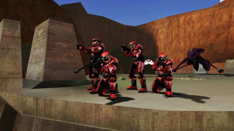 Halo: the Master Chief Collection on PC adds mod tools for Combat Evolved