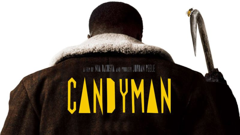 Candyman is seen in a new trailer in Spanish;  confirmed date