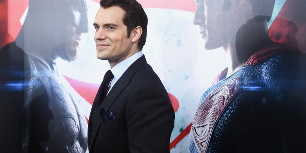 Henry Cavill was Superman in real life: the tender gesture he had with a loved one