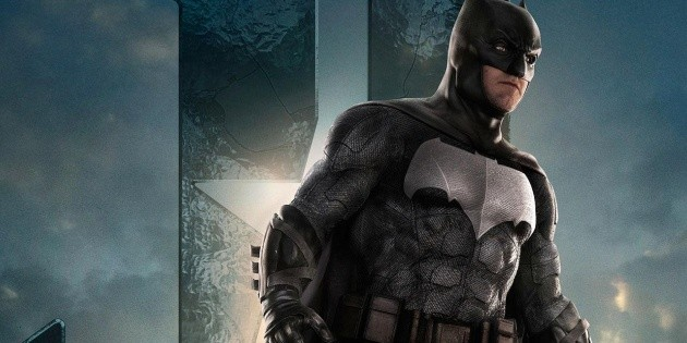 Warner Bros teases Ben Affleck about his role as Batman