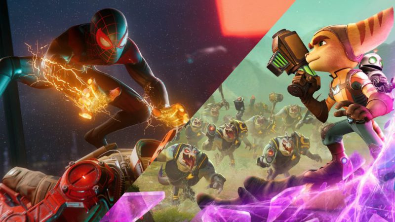 Insomniac Games (Ratchet & Clank) is looking for staff for a multiplayer project