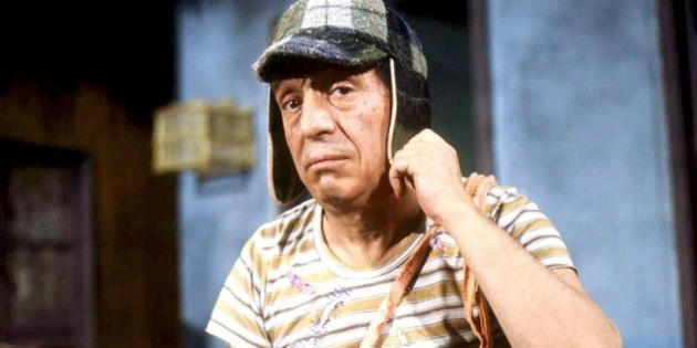 All about the remake of El Chavo del 8 on Disney +
