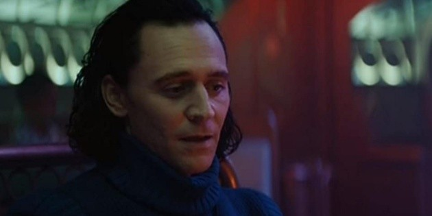 Why is Loki Marvel's most loved LGBT character?