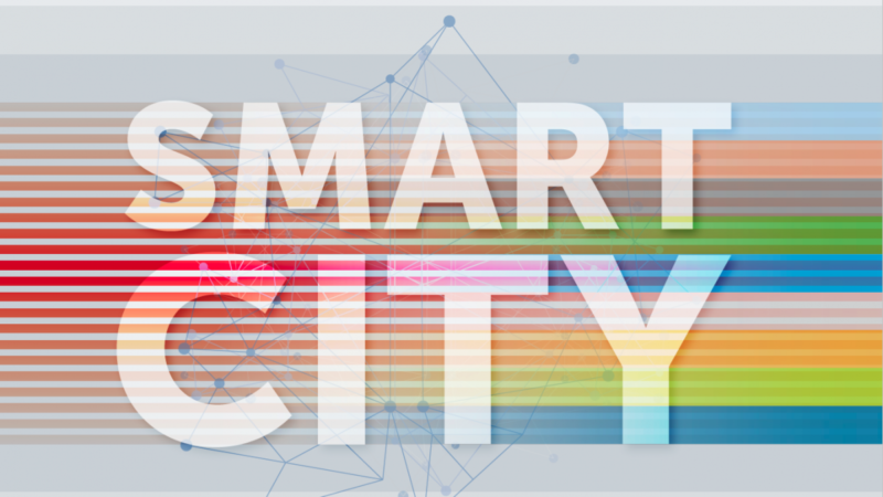eco study: Smart city market is growing - but still lagging behind