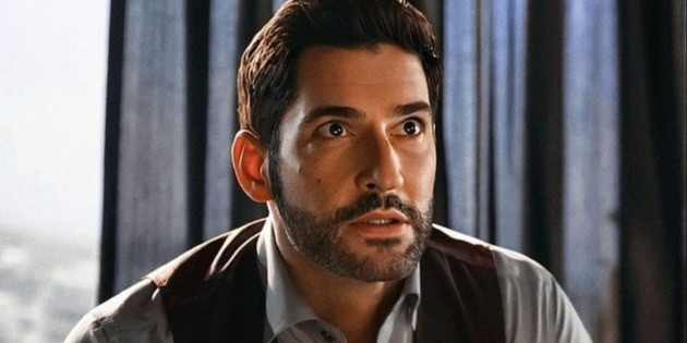 Tom Ellis's daughter appeared in Lucifer, but no one saw her