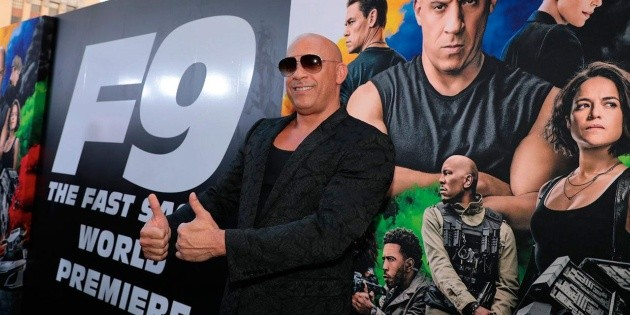 More than Fast and Furious 9: the best premieres that will make you return to the cinema