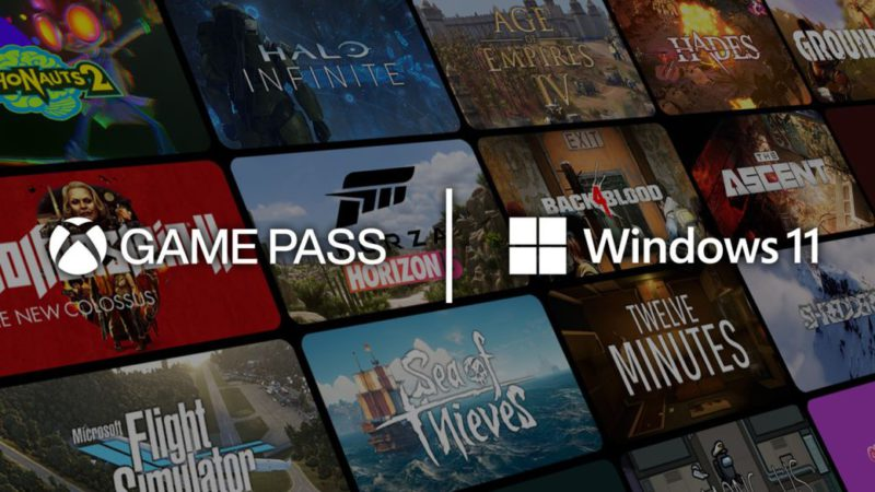 Windows 11 looks at video games: Auto HDR, Xbox Game Pass, DirectStorage ...