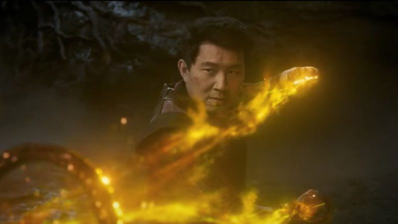 Shang-Chi and the Legend of the Ten Rings: Marvel shows its spectacular final trailer