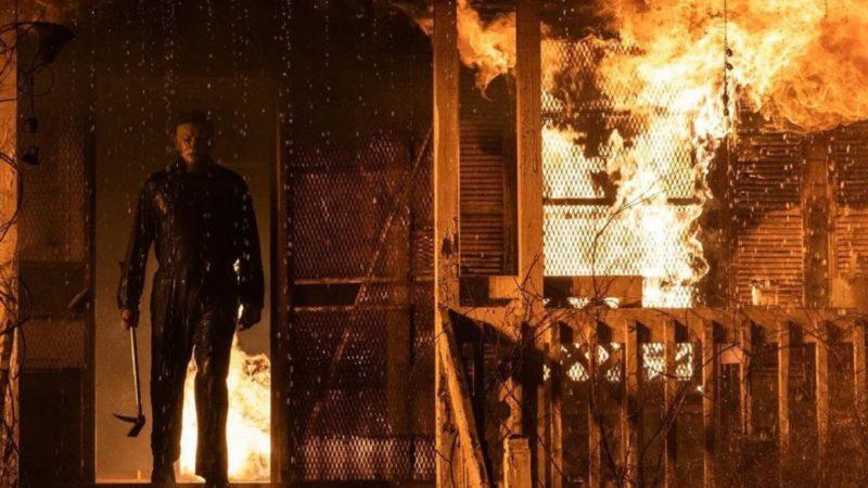 Halloween Kills: Michael Myers kills again in this shocking trailer