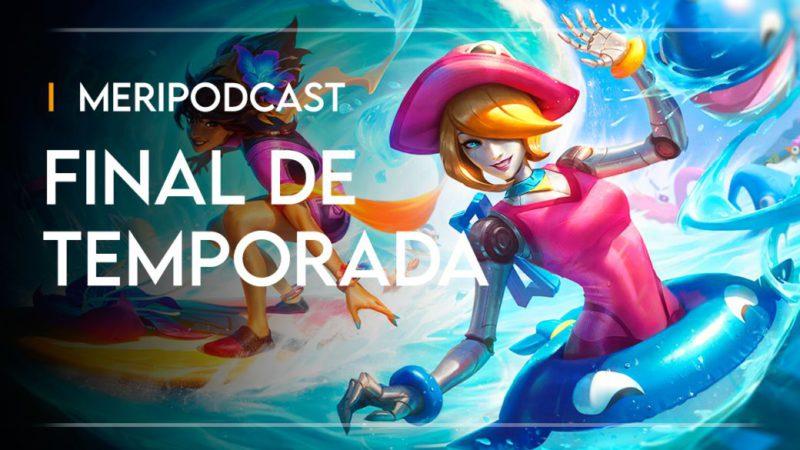Meripodcast Final Season 14 Special