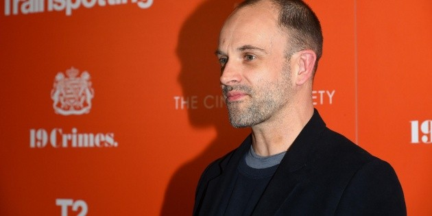 Jonny Lee Miller signed with The Crown and reunited with Angelina Jolie in the same week