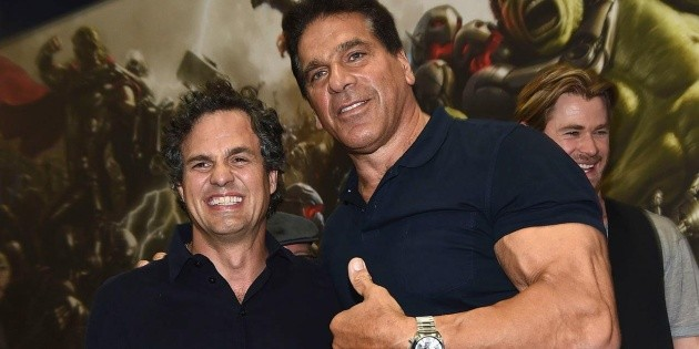 Lou Ferrigno warns Marvel about the She-Hulk series on Disney +