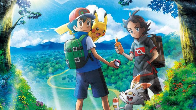Pokémon: The anime 'Pokémon Travel' already has a premiere date on Netflix