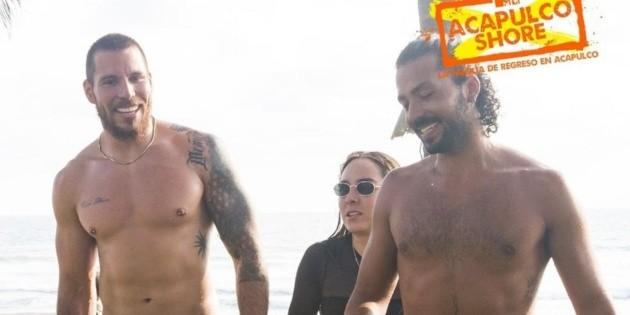 Acapulco Shore 8: Eddie displayed his dancing skills in episode 9