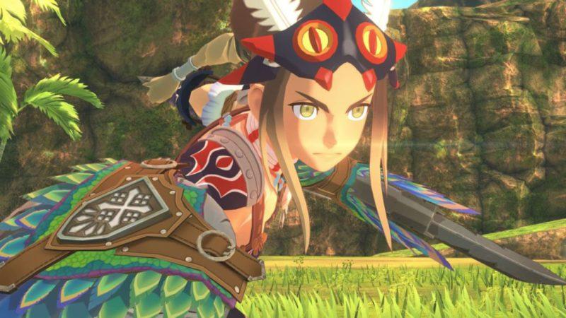 Monster Hunter Stories 2: Wings of Ruin | Demo ya disponible en Nintendo Switch