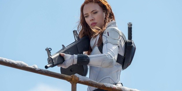 Much more than Black Widow: all the premieres on Disney + for July 2021