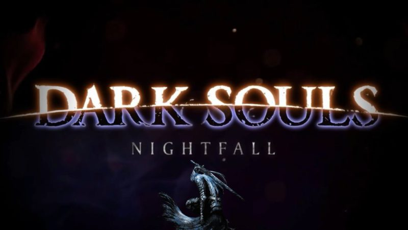Dark Souls: new trailer for Nightfall, the spectacular sequel developed by fans