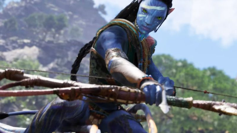 Ubisoft explains why Avatar: Frontiers of Pandora is coming only to the next generation