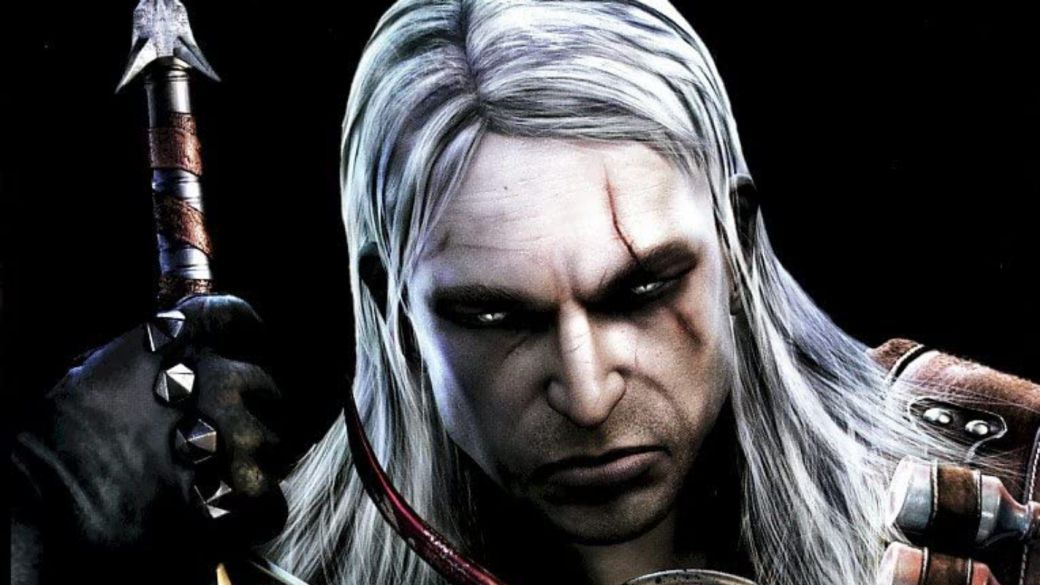 Free Games |  The Witcher: Enhanced Edition, free on GOG Galaxy