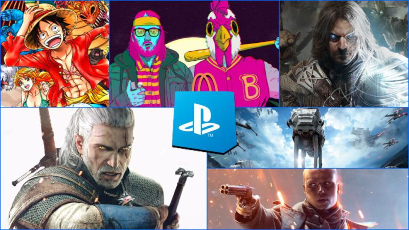 PS5 and PS4 offers |  Great games for this summer for less than 10 euros