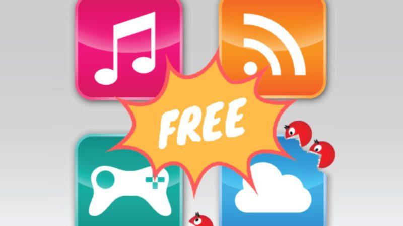 56 Apps y juegos de Android de pago que están gratis en Google Play hoy, 28 de junio