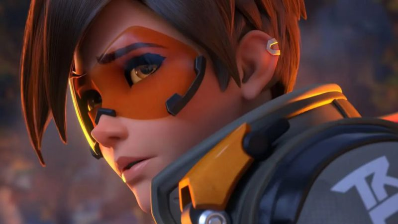 Overwatch 2 will have to make certain visual sacrifices on Switch, says Blizzard