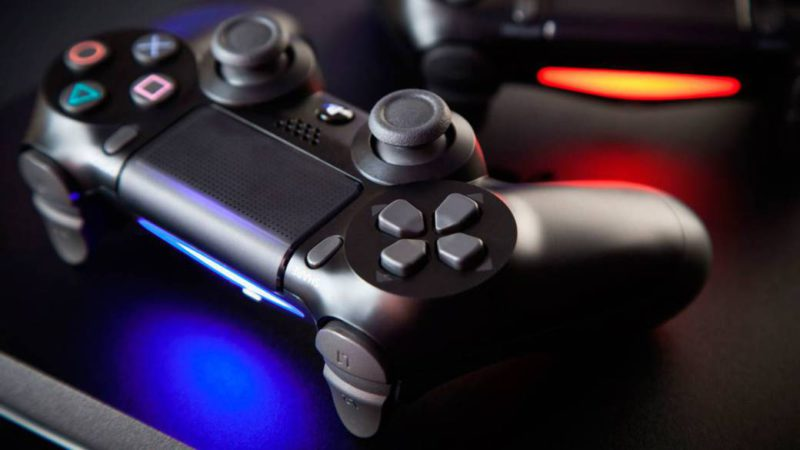 How to connect the PS4 DualShock 4 controller to PC and Steam