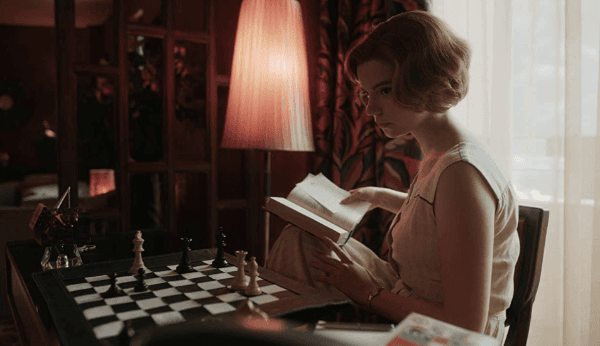 Lady's Gambit