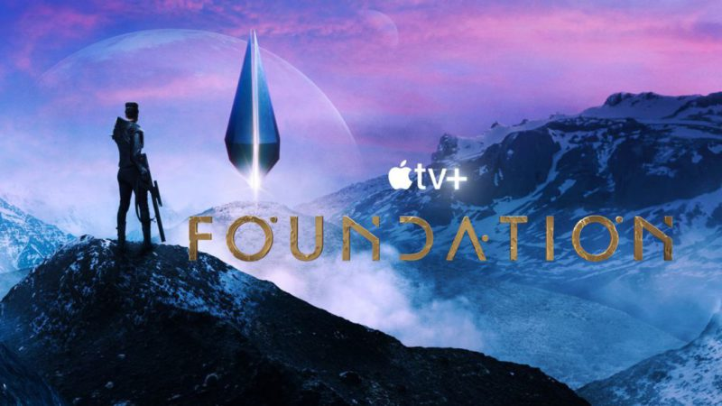 Foundation, the new science fiction series from Apple TV +, shines in its new trailer: release date