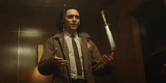 Loki Midseason Teaser Reveals A Bit Of Things To Come