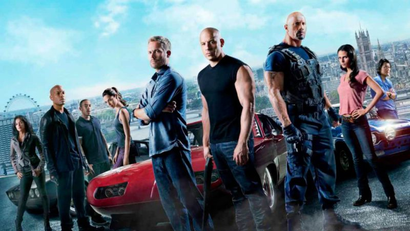 In what order to watch the films of the Fast & Furious saga?