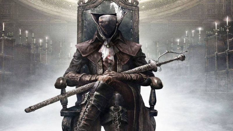 Bloodborne beat Sony's revenue and profit targets on PS4