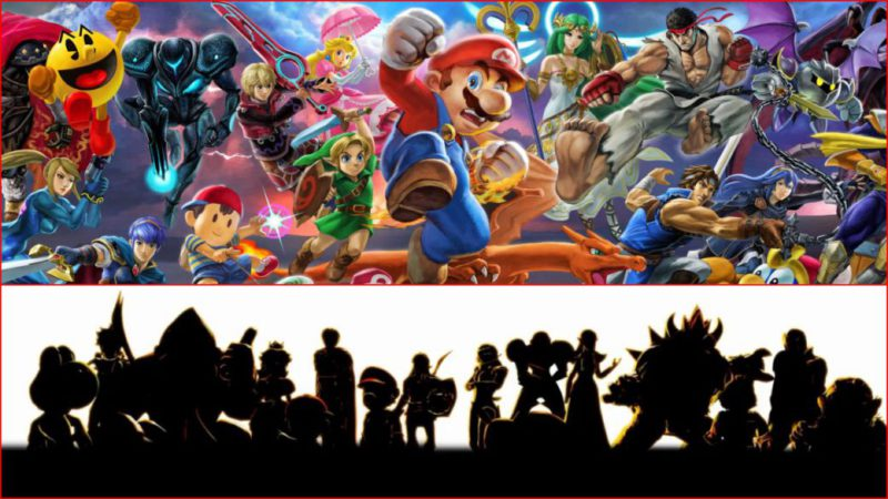 Super Smash Bros. Ultimate |  The next DLC fighter will be the last and will arrive in 2021