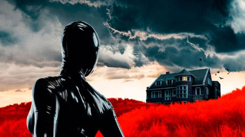 American Horror Stories is the anthology of the famous horror series: trailer and release date