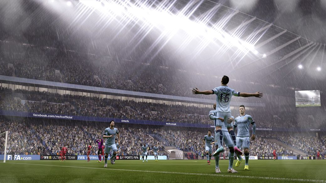FIFA 15 will close its multiplayer services in September